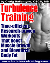 Turbulence Training guide