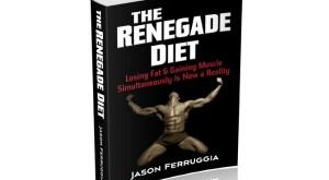 Renegade Diet PDF