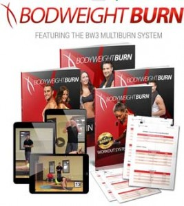 Bodyweight Burn System