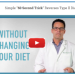 Diabetes 60 System Sales Video